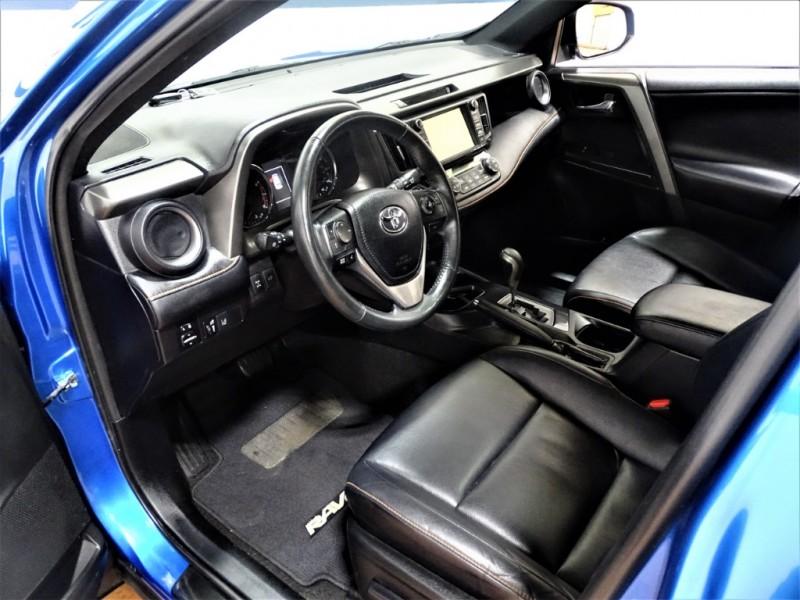 Toyota RAV4 2016 price $17,800
