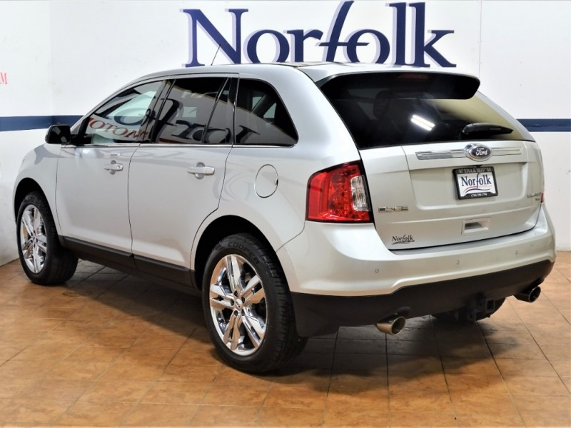 Ford Edge 2013 price $10,700