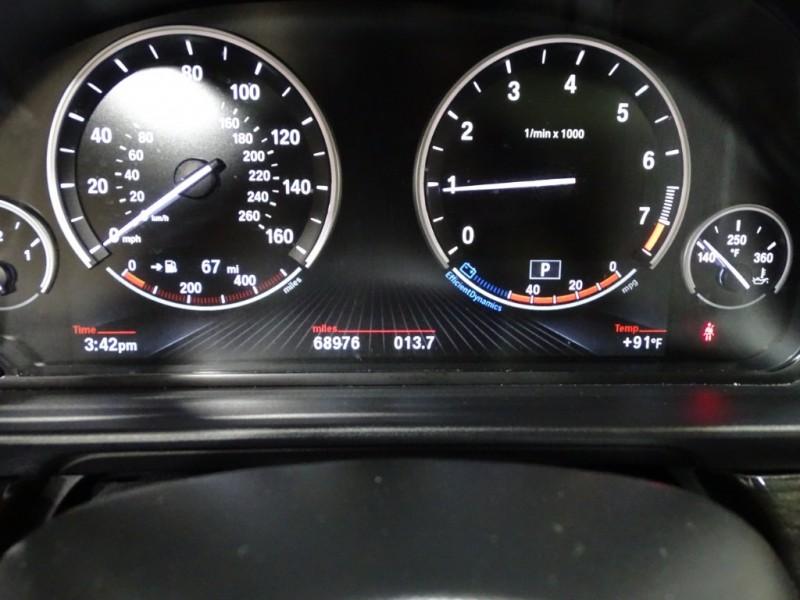 BMW 5-Series 2014 price $16,500