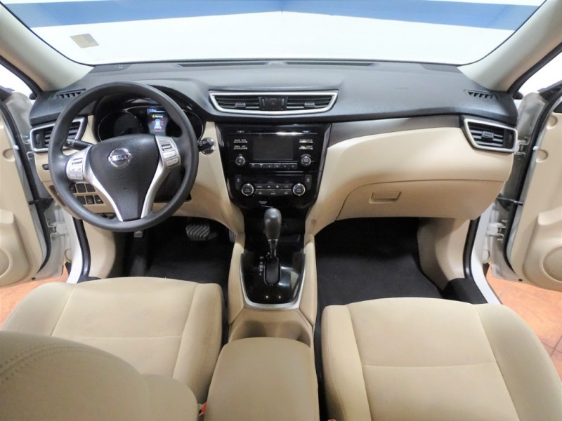 Nissan Rogue 2016 price $13,950