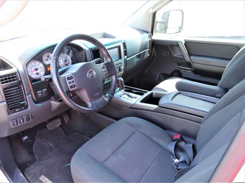 Nissan Titan 2010 price $11,995