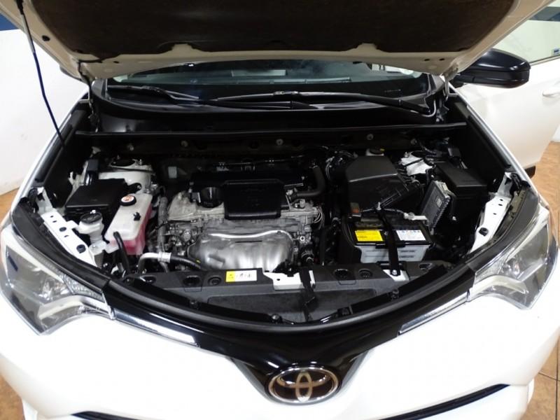 Toyota RAV4 2017 price $17,495