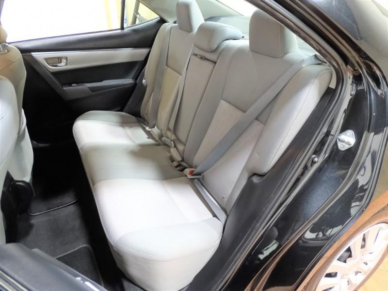 Toyota Corolla 2015 price $10,500