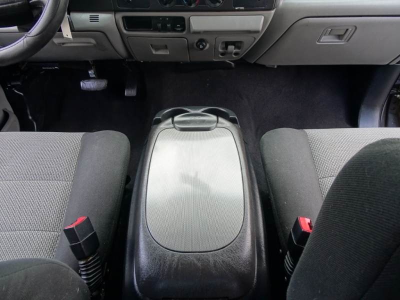 Ford Super Duty F-250 2007 price $14,900