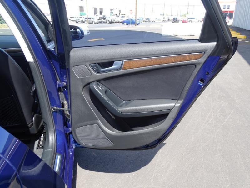 Audi A4 2014 price $12,900