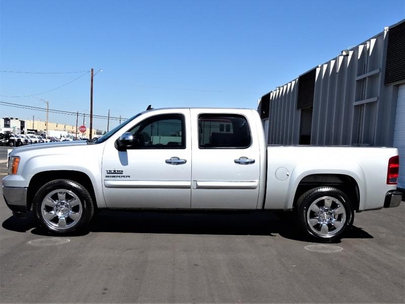 GMC Sierra 1500 2011 price $16,500
