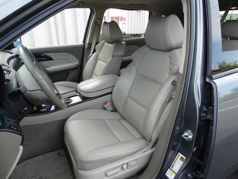 Acura MDX 2008 price $10,850