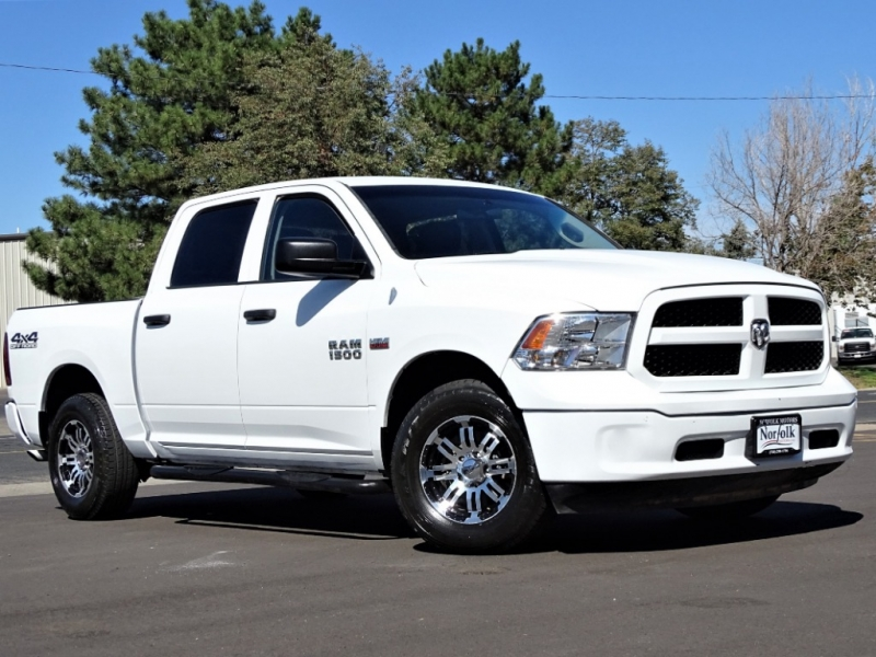 RAM 1500 2013 price $16,980