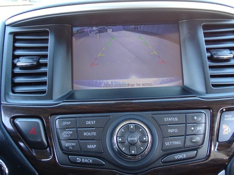 Nissan Pathfinder 2014 price $15,500