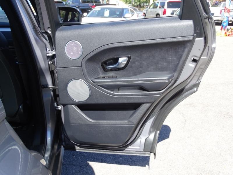 Land Rover Range Rover Evoque 2013 price $18,500