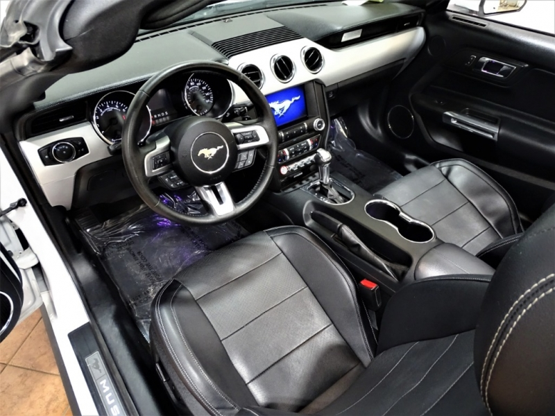 Ford Mustang 2016 price $15,500
