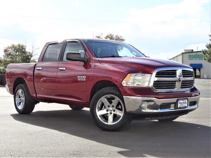 RAM 1500 2013 price $17,500