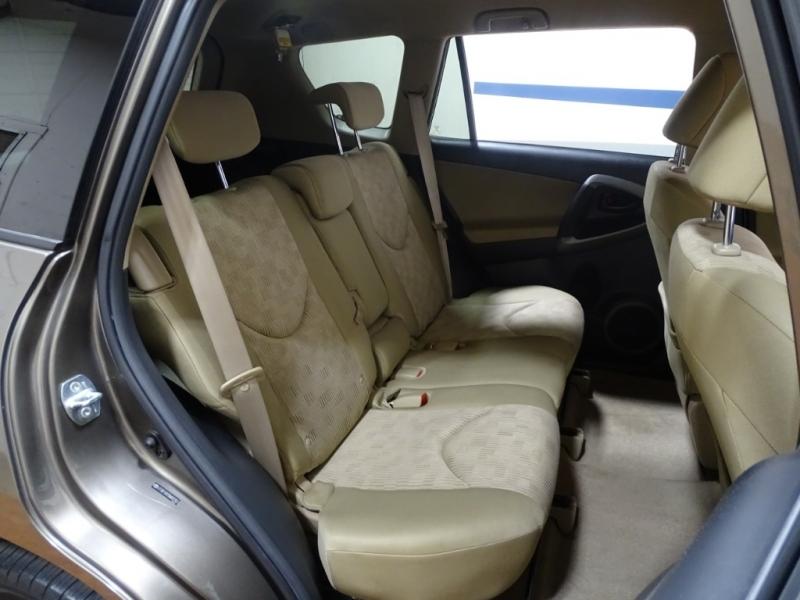 Toyota RAV4 2011 price $10,995