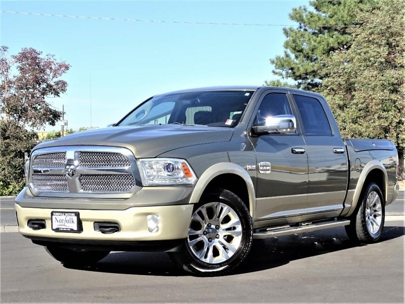 RAM 1500 2013 price $23,995