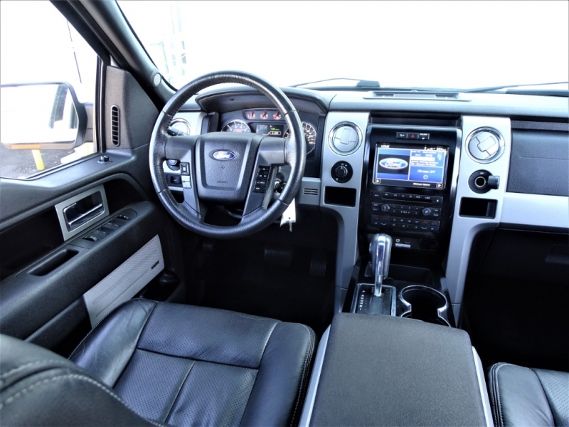 Ford F-150 2012 price $17,500
