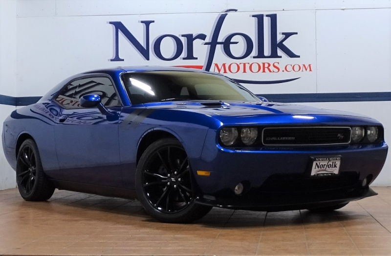 Dodge Challenger 2012 price $16,995