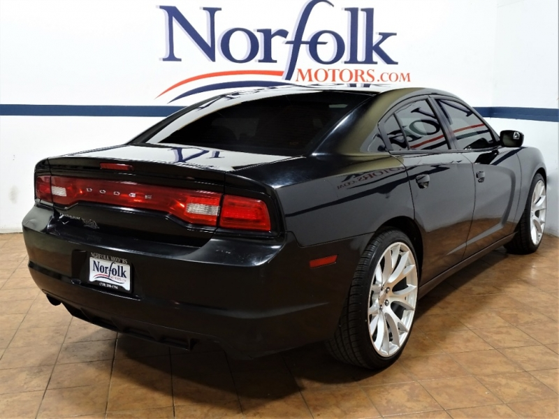 Dodge Charger 2012 price $12,495