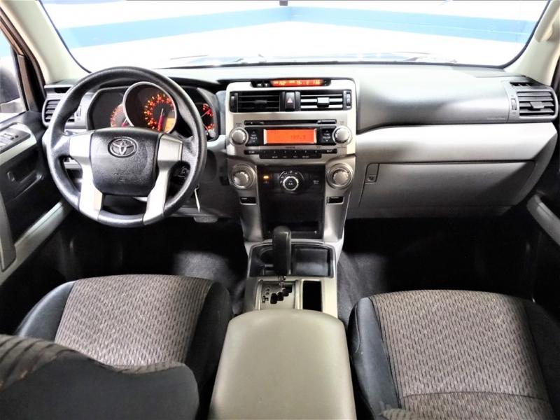 Toyota 4Runner 2011 price $15,800