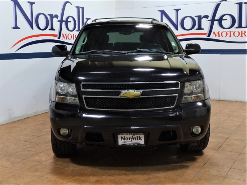 Chevrolet Tahoe 2008 price $15,995