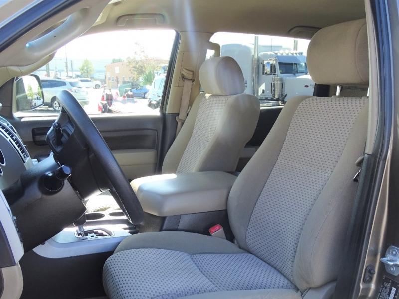 Toyota Tundra 2007 price $12,900