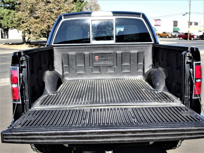 Ford F-150 2013 price $17,900