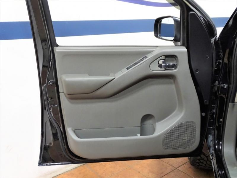 Nissan Frontier 2010 price $11,995