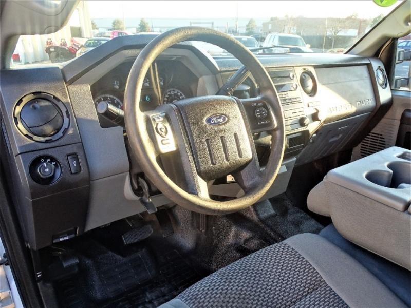 Ford Super Duty F-350 SRW 2016 price $22,800