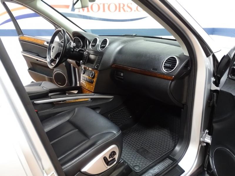 Mercedes-Benz GL-Class 2008 price $11,995