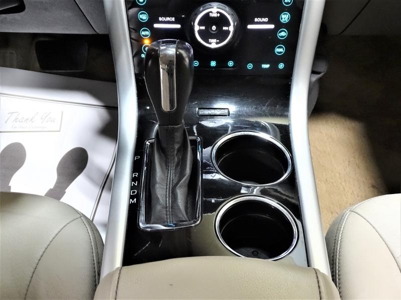 Ford Edge 2011 price $10,995
