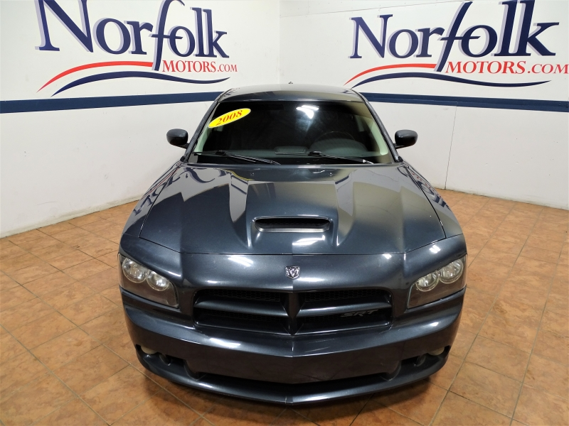 Dodge Charger 2008 price $14,995