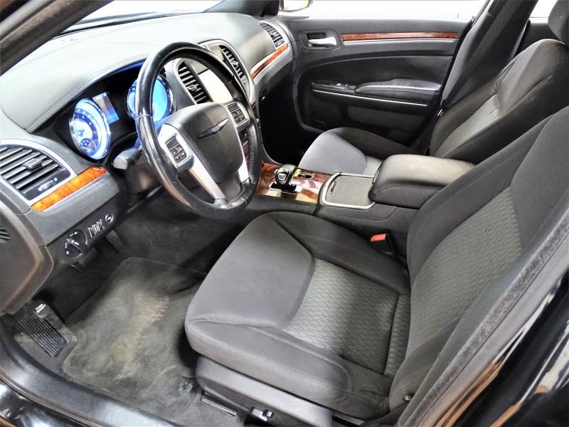 Chrysler 300 2012 price $12,995