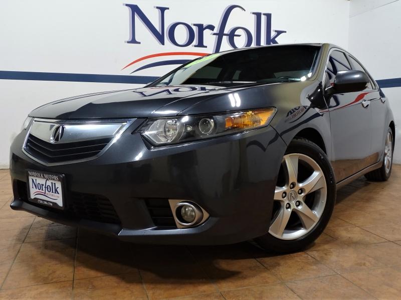 Acura TSX 2011 price $9,250
