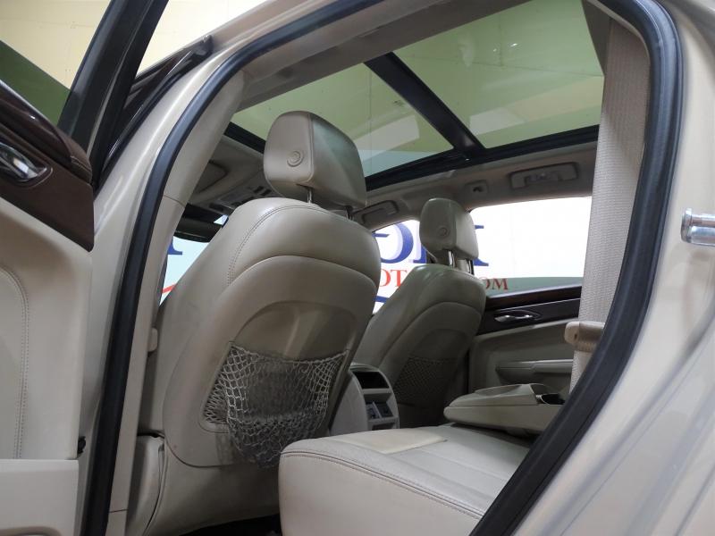 Cadillac SRX 2011 price $10,500