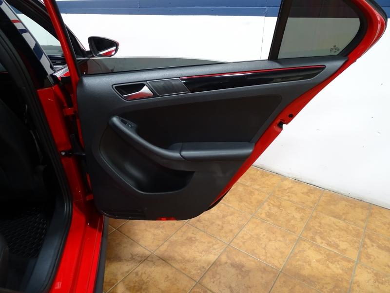 Volkswagen GLI 2015 price $15,995
