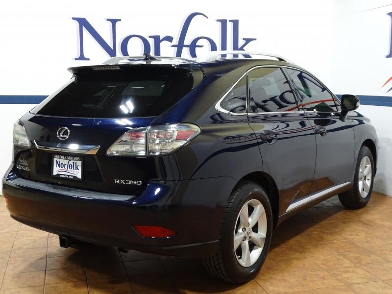Lexus RX 350 2010 price $11,900