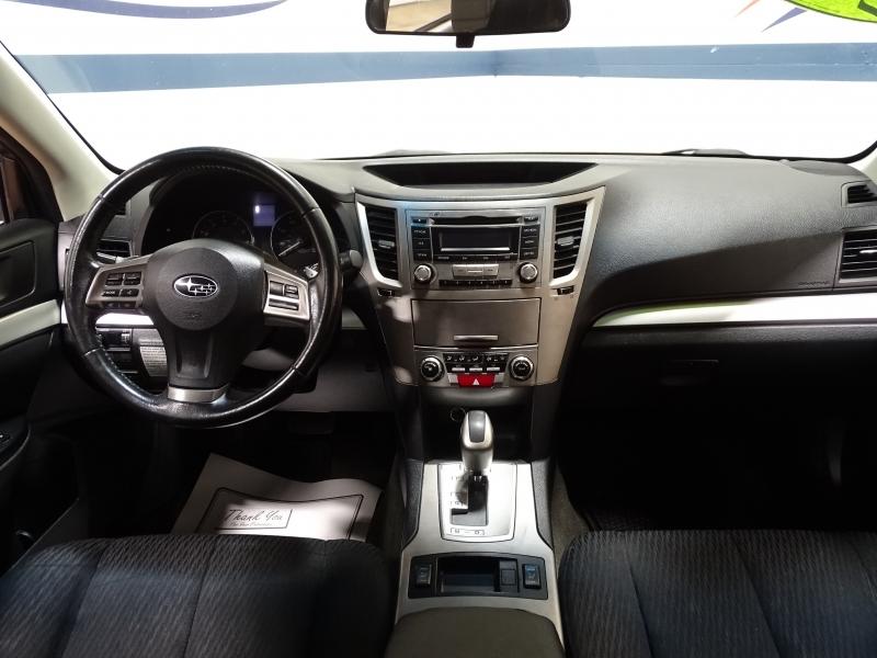 Subaru Outback 2012 price $9,995