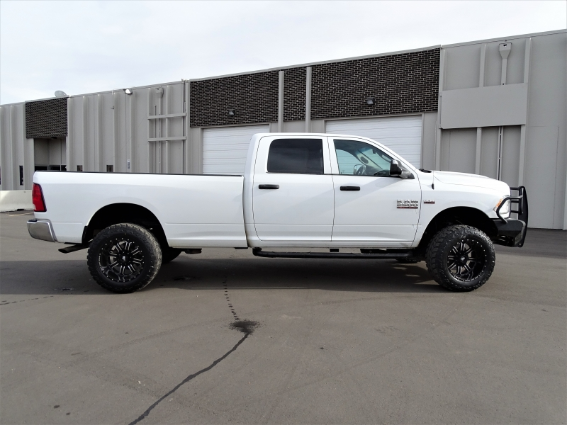 RAM 2500 2014 price $18,995