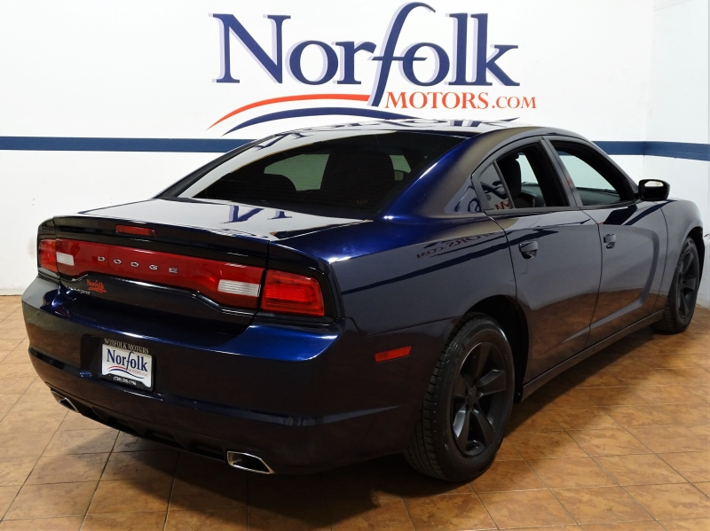 Dodge Charger 2013 price $9,895