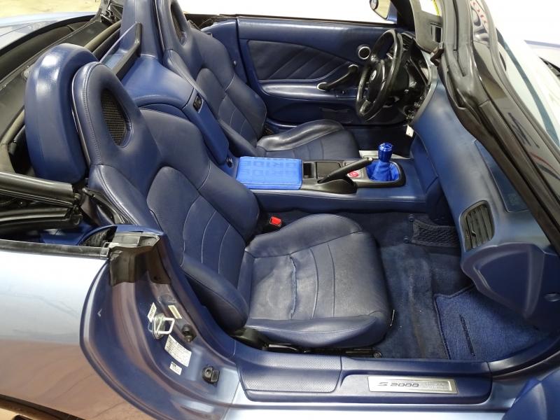 Honda S2000 2002 price $12,995
