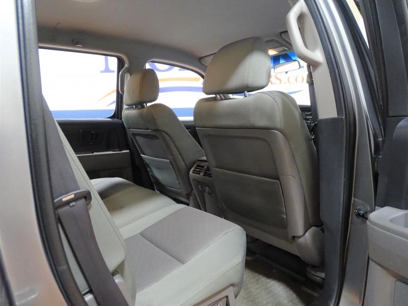 Honda Ridgeline 2009 price $12,995