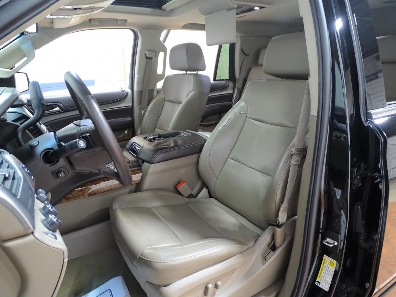 Chevrolet Tahoe 2015 price $26,995