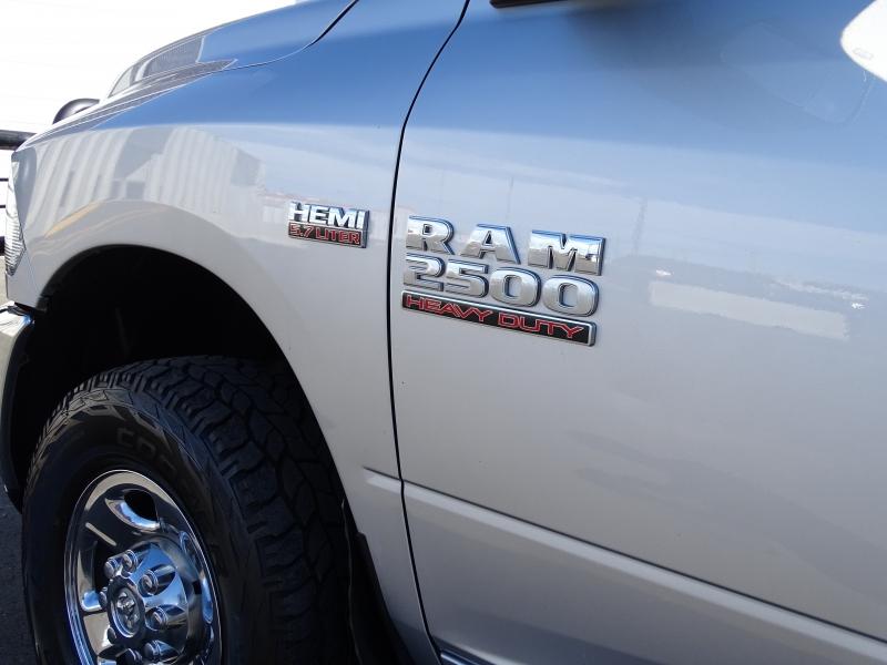 RAM 2500 2013 price $15,495