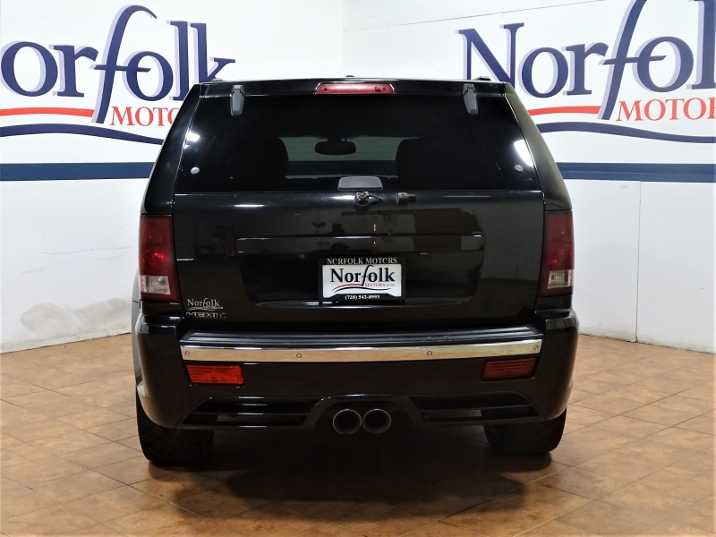 Jeep Grand Cherokee 2007 price $19,995