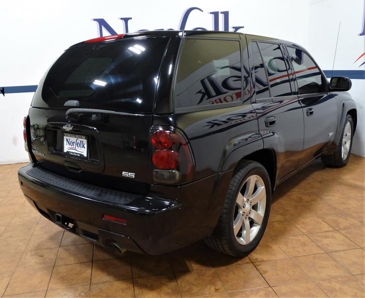 Chevrolet TrailBlazer 2008 price $13,995