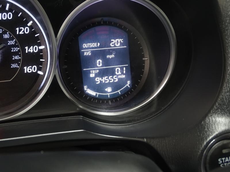 Mazda Mazda6 2014 price $10,995