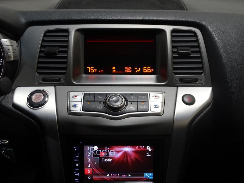 Nissan Murano 2014 price $11,995
