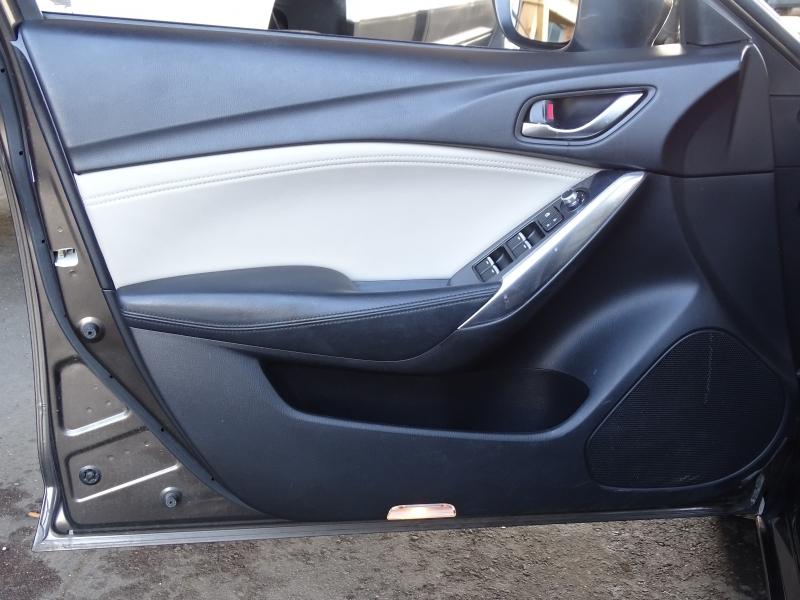 Mazda Mazda6 2016 price $13,995