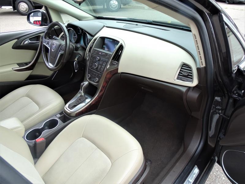 Buick Verano 2016 price $9,995