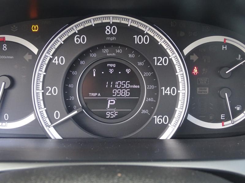 Honda Accord Sedan 2015 price $10,500