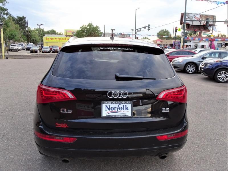 Audi Q5 2010 price $11,700